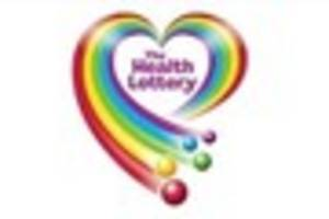HEALTH LOTTERY RESULTS: Winning numbers for tonight, Wednesday,...
