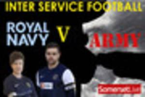 find out where you can watch the army v navy football matches in...