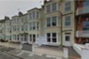 An assault was not reported properly at this care home in Margate...