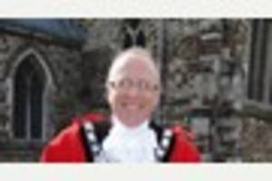 Wimborne elects Mayor for coming year