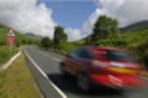 A long list of speeders have been dealt with in a South...