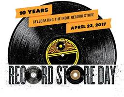 Five Complete Gems From Record Store Day 2017