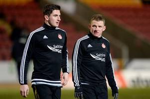 kenny mclean has been the best player in scotland in recent weeks so i'm shocked he never got cap call - jonny hayes