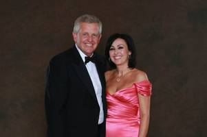 love-cheat golf legend colin montgomerie signed wife's £5m ultimatum so he could stay ryder cup captain