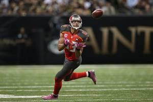 NFL Report: Vincent Jackson Not Close To Retiring; Will He End Up With The Los Angeles Rams?