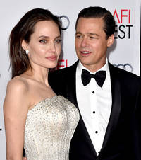 Angelina Jolie And Brad Pitt Update: Ex-Couple Spoke With Each Other  Since Their Split And Here's Why