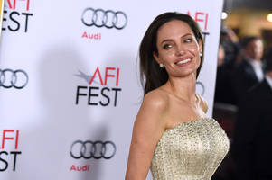 Angelina Jolie Ready To Find Love Again After Split From Brad Pitt [Report]