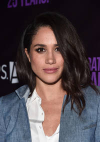 meghan markle hates when magazines try to whitewash her skin color; prince harry's girlfriend reveals racism experiences