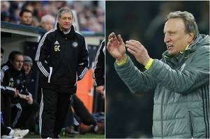 who is cardiff city chief scout glyn chamberlain? meet the man neil warnock has tasked with finding players to aid promotion