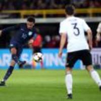 Gareth Southgate proud of performance in England's loss to Germany