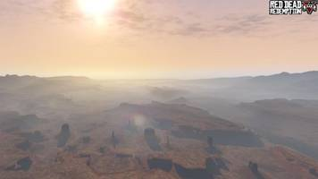 red dead redemption being brought to pc — inside grand theft auto 5