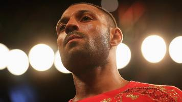 kell brook to defend welterweight title against errol spence jr at bramall lane