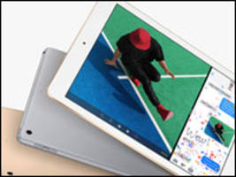 apple unveils budget-friendly ipad, dresses iphone in red
