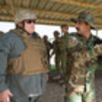 The Big Read: Audrey Young on Defence Minister Gerry Brownlee's mission to Iraq