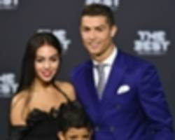 Who is Georgina Rodriguez? Everything you need to know about Cristiano Ronaldo's newest girlfriend