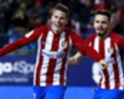Simeone: We don't need Costa - we have Gameiro