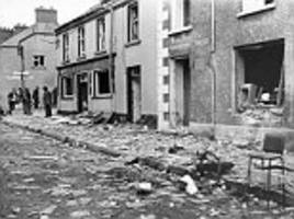 IRA victims' families denounce Martin McGuinness tributes