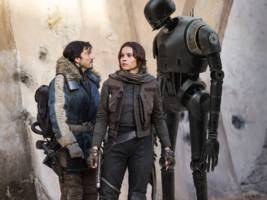 There was an even more insane ending planned for 'Rogue One' we want to see