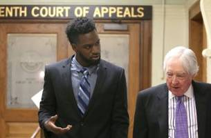 Ex-Baylor player Sam Ukwuachu's sexual assault conviction overturned on appeal