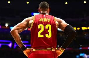 Why LeBron James is one of the world's greatest leaders