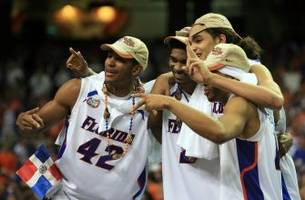 10 years after, Florida players fondly recall back-to-back championships