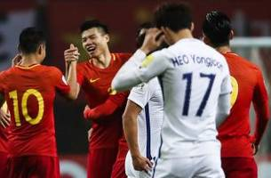 marcello lippi's china shocks south korea in world cup qualifying