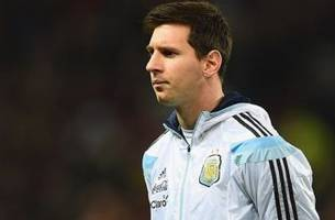 Police seize nearly 1,500 kilos of cocaine branded with Lionel Messi's face in Peru