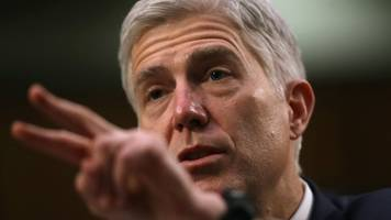 Supreme Court pick Neil Gorsuch to be blocked by Democrats