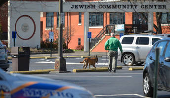 israeli teenager arrested over phone threats to jewish community centers
