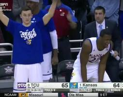 How to Watch Kansas vs. Purdue Sweet 16 NCAA Tournament Live Stream Online