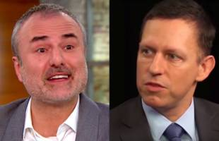 report: peter thiel and nick denton looking to cut deal after decade-long feud