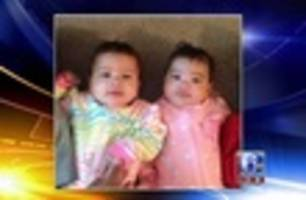 twin baby girls found dead in nj apartment