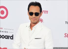 Marc Anthony Makes First Red Carpet Appearance With Girlfriend Mariana Downing