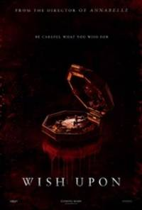 Wish Upon - cast: Joey King, Ryan Phillippe, Shannon Purser, Elisabeth Rohm, Ki Hong Lee, Mitchell Slaggert, Sydney Park, Kevin Hanchard, Sherilyn Fenn, Alice Lee