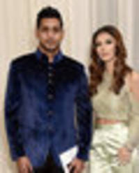 Amir Khan blasts 'unintelligent' family over feud with wife Faryal Makhdoom