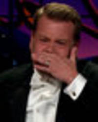 James Corden sends emotional message to hometown after London terror attack