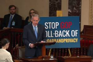 US Senate votes to let internet providers share your web browsing history without permission