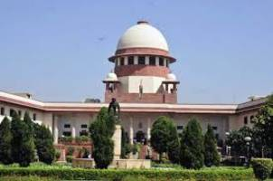 Supreme Court adjourns till April 6 hearing on Ayodhya disputed structure demolition case