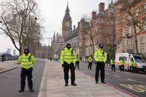 UK Parliament Attack: Police raids 6 places, detains 7 people