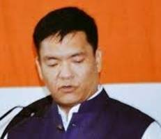 arunachal is more indian than any other part of country: cm pema khandu