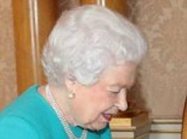 london terror: queen pays tribute to the attack victims