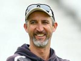 yorkshire legend jason gillespie to work with kent