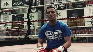 Anthony Crolla: Will it be second time lucky against Linares?