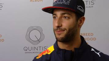 formula 1: daniel ricciardo feels red bull will be 'close to ferrari & mercedes'