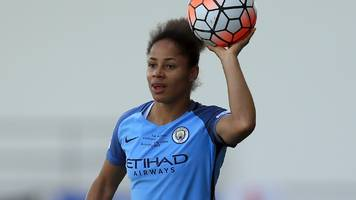 Man City Women 'can do something special'