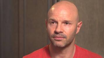 State of Sport: Danny Mills says players face pressure to play through pain