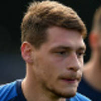 Italy look to insatiable 'Rooster' Belotti