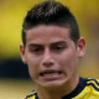 Rodriguez gives Colombia victory