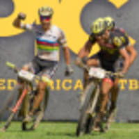 absa cape epic newbies score stage 4 win