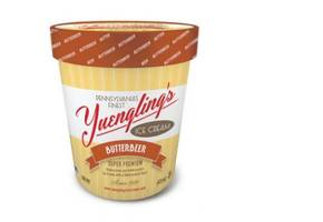Now You Can Binge On Harry Potter Butterbeer Ice Cream
